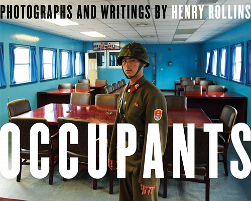 Occupants By Rollins, Henry