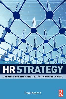 HR Strategy By Kearns, Paul